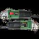 Болгарка (кутова шліфмашина) Протон МШУ-125/900 гарантія 12 місяців, коротка ручка), фото 5