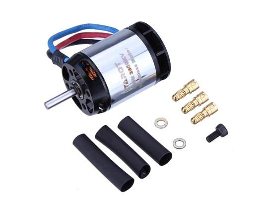 Мотор бесколлекторный 3800KV/3.5мм Tarot 450 (TL450M)