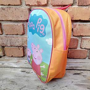 Рюкзак детский для мальчика «Свина Пеппа», фото 2