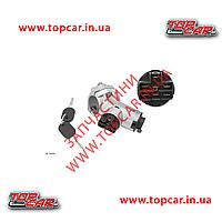 Замок зажигания Peugeot Boxer I 94-02  Польша DF32541