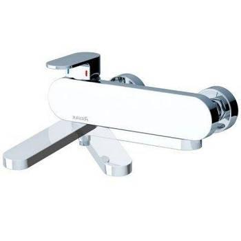 Смеситель для ванны Ravak Chrome CR 022.00/150