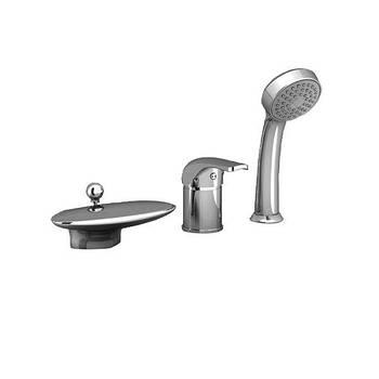 Смеситель для ванны Ravak RS 025.00