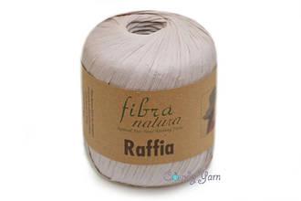 FibraNatura Raffia, Пудра №116-16