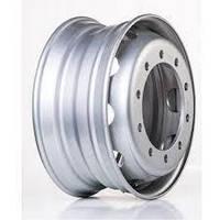 Диск колесный диск колесний для вантажівок 10 отвірів 10 отверстий R22.5
