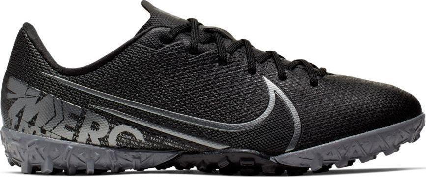 Детские сороконожки Nike Jr Mercurial Vapor 13 Academy TF. (Оригинал). Eur 35(22cm).