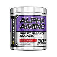 ALPHA Amino 30 serv., fruit punch, 381 g