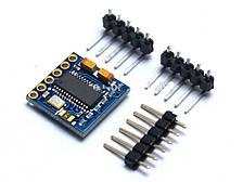 Модуль OSD Ardupilot Micro MinimOSD (не оригинал)