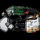 Болгарка (кутова шліфмашина)  Протон МШУ-180/1870 (гарантія 12 місяців, довга ручка), фото 3