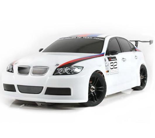 Шоссейная 1:10 Team Magic E4JR II BMW 320