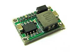 Регулятор напряжения мини 12V понижающий