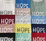 Лонгслив HOPE 3/4 рукав, фото 2