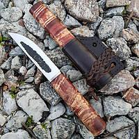Нож ручной работы Якут №12, фото 1