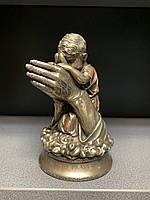 """Статуэтка Veronese """"Руки Бога"""" (18 см) 76131A4"""