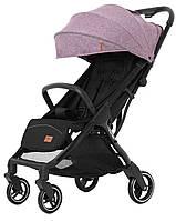 Детская прогулочная коляска Carrello Turbo CRL-5503 Grape Pink (Каррело, Китай)