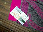 Спортивные фитнес лосины женские Jujube B 829S резинка малиновая высокоэластичные,20010720, фото 3
