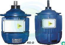 Электродвигатель КГ 1605-6 для тельфера 0.5т