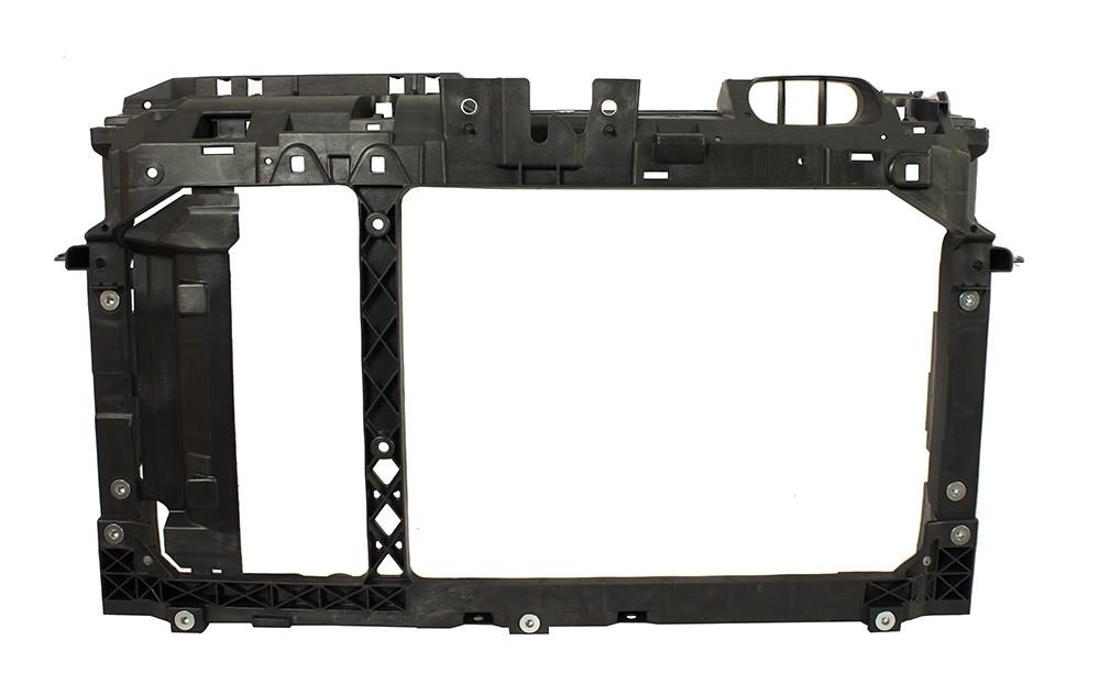 Передняя панель Ford Fiesta '09-13, 1.4L DIESEL, 1.25/1.4L PETROL (Tempest) 1538528