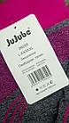Спортивные фитнес лосины женские Jujube B 829S резинка малиновая высокоэластичные,20010720, фото 2