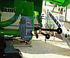 Рукоятка управления автобетоносмесителя двухлинейная, фото 3