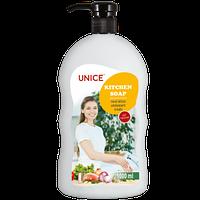 Кухонное жидкое мыло для рук Kitchen Soap UNICE