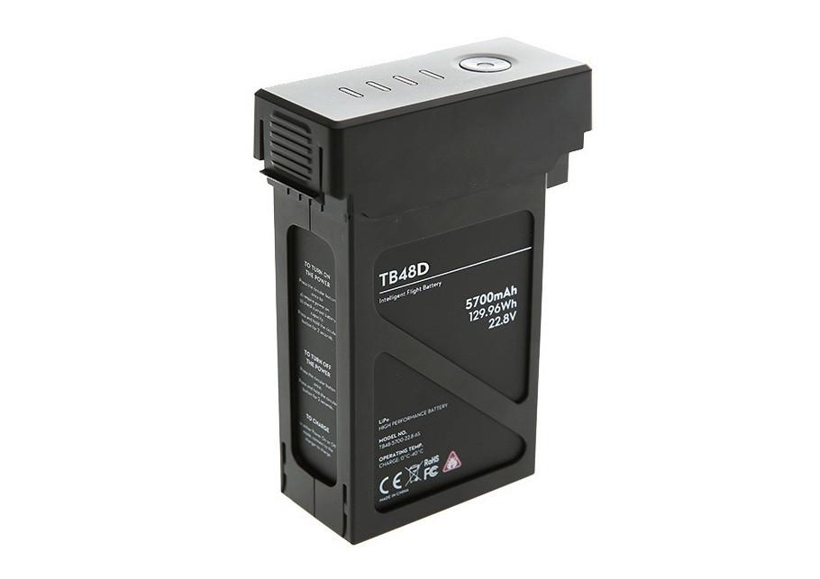 Аккумулятор Li-Pol 5700mAh 6S для квадрокоптера DJI Matrice 100 (Matrice 100 Part 34)