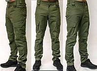 Брюки тактические VARVAR (Urban Tactical Pants) Special Fabric олива