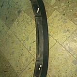 Спойлер задньої кришки багажника Porsche Cayenne 10-16 7P5827934, фото 2