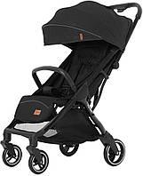 Прогулочная коляска Carrello Turbo (черный цвет)