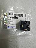 Реле вентилятора 12v 4pin, GM, 94580702, фото 3