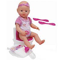 Кукла Simba NBB Уборная 38 см (5032483), фото 1