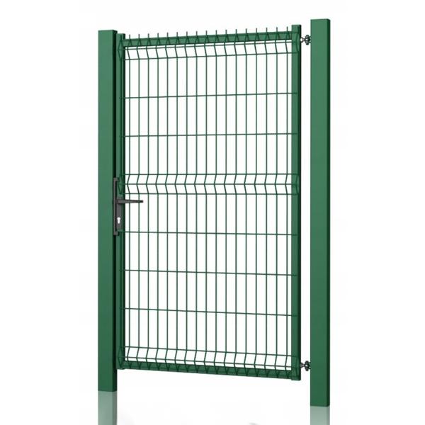 Калитка 3D Забор™ – 1530х1000 мм