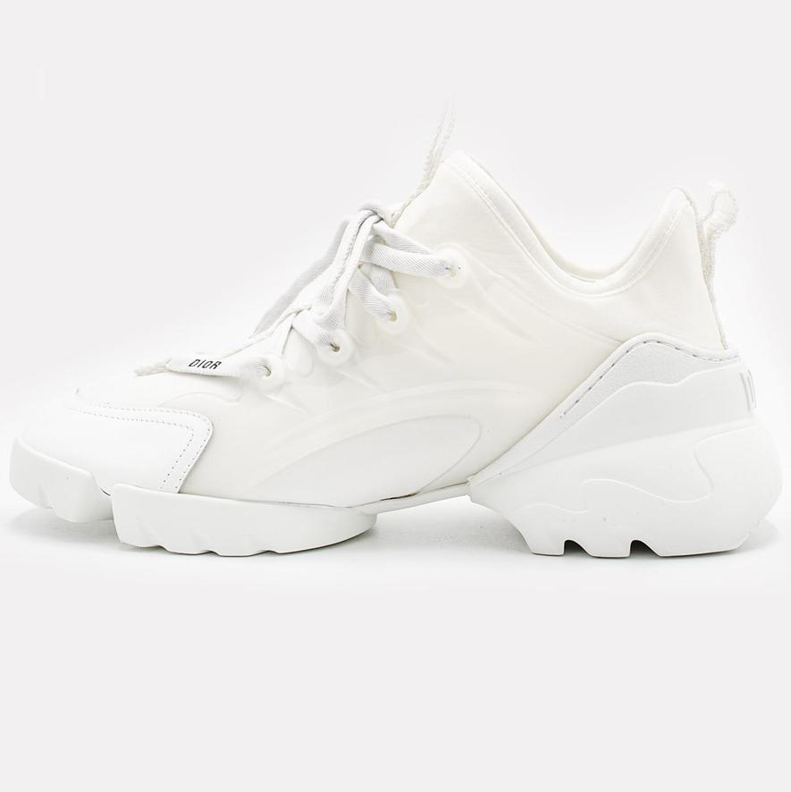 Кроссовки мужские Dior Wmns D-Connect White