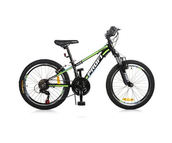 Велосипед Profy G20