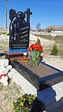 Детский памятник с ангелом №21, фото 9