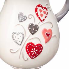 "Молочник ""Love"", фото 3"