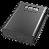 Зарядное устройство для аккумуляторов Nitecore F4 четырехканальное с Power Bank (6-1352), фото 3