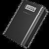 Зарядное устройство для аккумуляторов Nitecore F4 четырехканальное с Power Bank (6-1352), фото 5