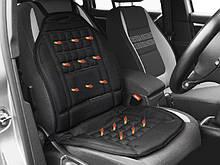Автомобильная накидка на сиденье с подогревом от прикуривателя Ultimate Speed 12В