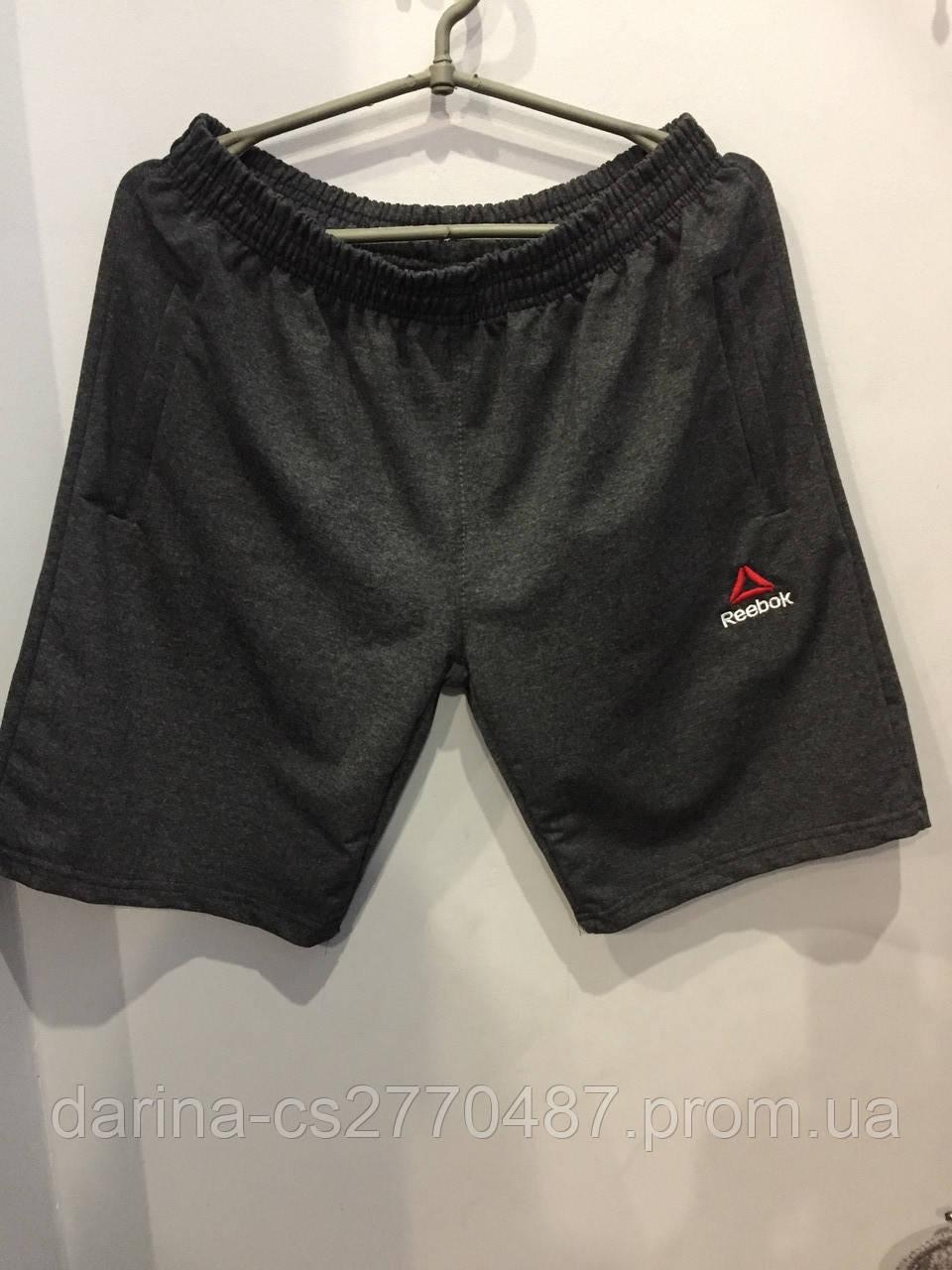 Мужские шорты с принтом р56,60