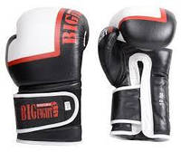 Виниловые боксерские перчатки ,Перчатки для бокса и единоборств ,Боксерские перчатки для спарринга 10oz