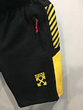 Мужские шорты трикотажные р50,56, фото 2