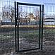 Калитка 3D Забор™ – 1530х1000 мм, фото 2
