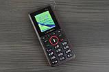 Leagoo B13 - мультимедийный телефон. 2 SIM СИМ карты. Black Red, фото 6