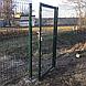 Калитка 3D Забор™ – 1530х1000 мм, фото 3
