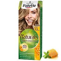 """Крем-фарба для волосся """"Фітолінія"""" Palette Naturals Schwarzkopf Phytolinia 8-0 (№300) Світло-русявий, фото 1"""