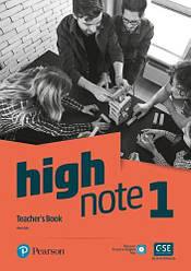 High Note 1 Teacher's Book