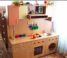 Ігрові зони для дітей в дитячий садок -2205