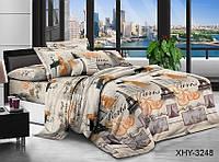 ТМ TAG Комплект постельного белья XHY3248