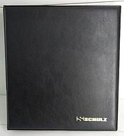 Альбом для монет SCHULZ (Польша), на 525 монеты