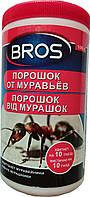 Порошок от муравьев Bros 100 г.
